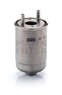 Топливный фильтр MANN - WK9012X