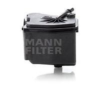 Фільтр паливний MANN WK9392Z