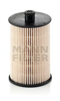 Фільтр паливний MANN PU823X