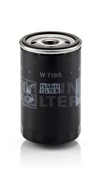 Фільтр масляний MANN W7195