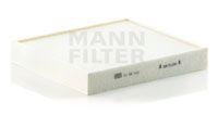 Фільтр салону MANN CU26010