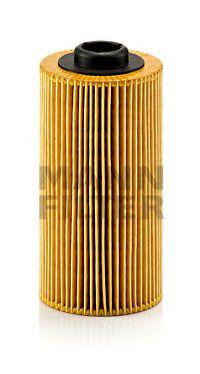 Масляный фильтр MANN - HU9384X