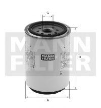 Фільтр паливний MANN WK933X