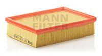 Фільтр повітряний MANN C25114