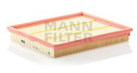 Фільтр повітряний MANN C28150