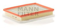 Воздушный фильтр MANN - C30138
