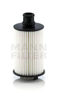 Масляный фильтр MANN - HU8008Z