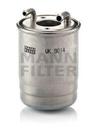 Паливний фільтр MANN WK9014Z