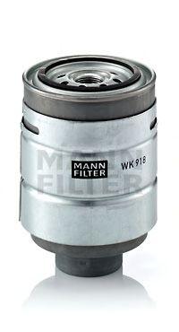 Паливний фільтр MANN WK918X