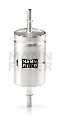 Фільтр паливний MANN WK512