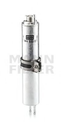 Фільтр паливний MANN WK5322