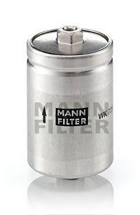 Фільтр паливний MANN WK725