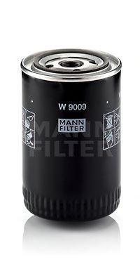 Фільтр масляний MANN W9009