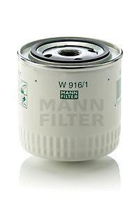 Масляный фильтр MANN - W9161
