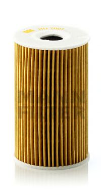 Масляний фiльтр MANN HU7001X