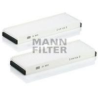 Фільтр салону MANN CU30232