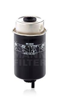 Фільтр паливний MANN WK8038