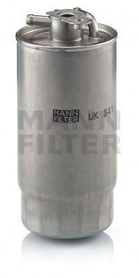 Фільтр паливний MANN WK8411