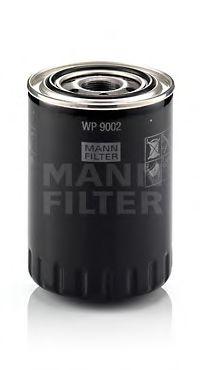 Фільтр масляний MANN WP9002