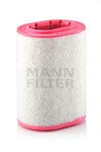 Фільтр повітряний MANN C18161