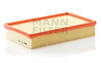 Фільтр повітряний MANN C311521