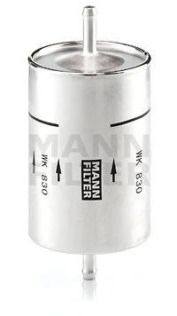Фільтр паливний MANN WK830