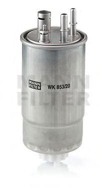 Фільтр паливний MANN WK85320