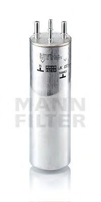 Топливный фильтр MANN - WK8571