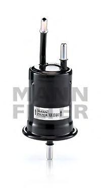 Паливний фільтр MANN WK61441