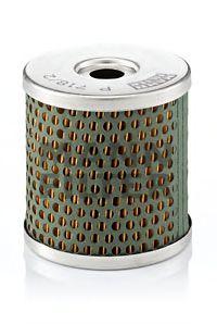 Паливний фільтр MANN P7182X