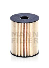 Фільтр паливний MANN PU8013Z
