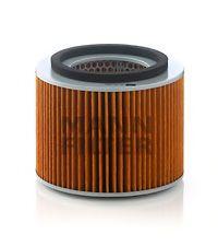 Фільтр повітряний MANN C18006