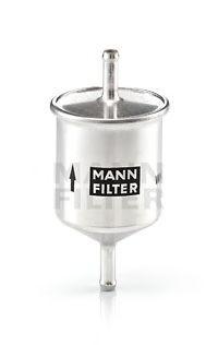 Паливний фільтр MANN WK66