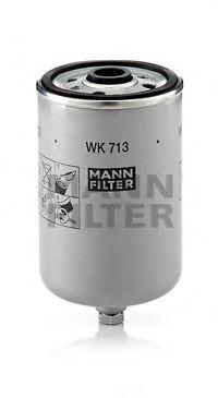 Фільтр паливний MANN WK713
