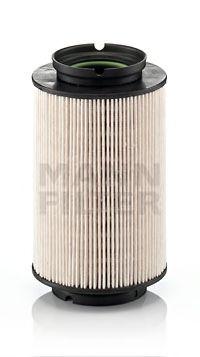 Фільтр паливний MANN PU9362X
