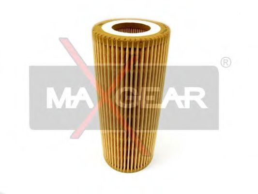 Масляный фильтр MAXGEAR арт.
