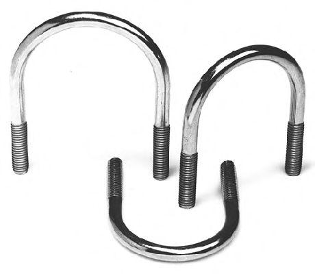 Клемма, система выпуска BOSAL арт. 250649