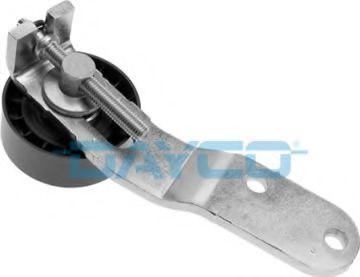 Натяжитель ремня, клиновой зубча DAYCO арт.