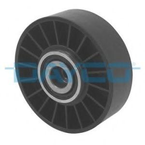 Паразитный / ведущий ролик, поликлиновой ремень DAYCO арт. APV2522