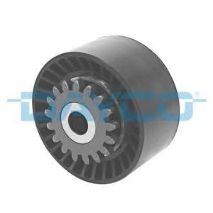 Паразитный / ведущий ролик, поликлиновой ремень DAYCO арт. APV2544