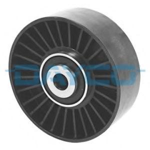Паразитный / ведущий ролик, поликлиновой ремень DAYCO арт. APV2545