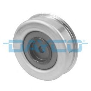 Паразитный / ведущий ролик, поликлиновой ремень DAYCO арт. APV2561