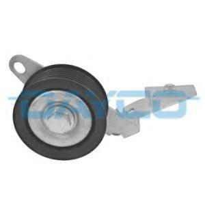 Паразитный / ведущий ролик, поликлиновой ремень DAYCO арт. APV2626