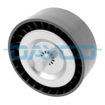 Паразитный / ведущий ролик, поликлиновой ремень DAYCO арт.