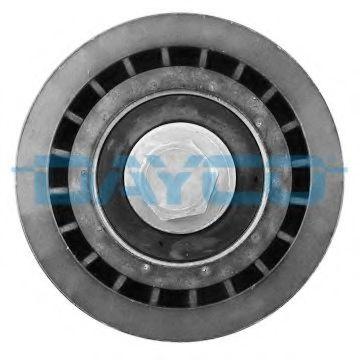 Паразитный / Ведущий ролик, зубчатый ремень DAYCO арт.