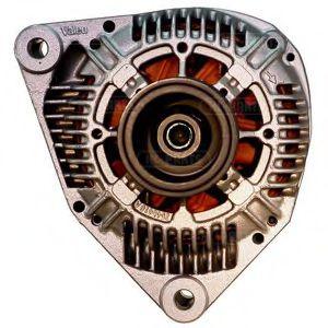 Генератор восст. /90A/ Mercedes 207,307,308 -96, Sprinter 2,3-2,9D W124, 202, 210 HCPARTS арт. CA1062IR