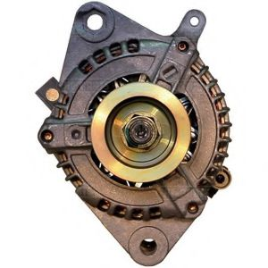 Генератор восст. /100A/ Fiat Coupe, Tempra, Dedra, Lancia Delta2 1,8-2,0 HCPARTS арт. CA1233IR