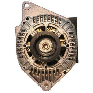 Генератор восст. /110A/ Renault Kangoo 1,4 HCPARTS арт. CA1345IR