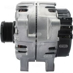 Генератор восст. /180A/ Citroen Peugeot 1.6-2.0 HDI 09- HCPARTS арт.