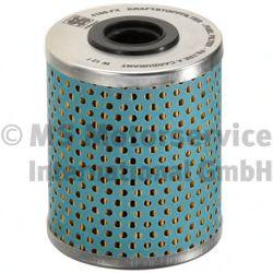 Фильтры топливные Топливный фильтр KOLBENSCHMIDT арт. 50014100